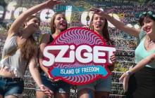 Au Sziget Festival 2016, ambiancez-vous devant Rihanna, Muse, Sia, Jain… et beaucoup d'autres!