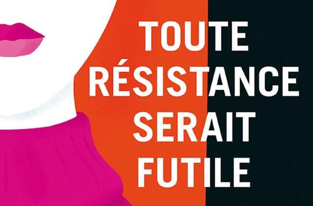 « Toute résistance serait futile», un roman de science-fiction… pétillant