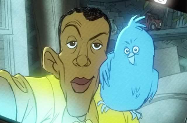 Twitter et ses aspects bien relou