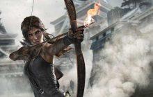 Découvrez Alicia Vikander en Lara Croft dans ces premières images