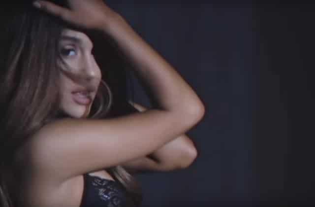 Ariana Grande répond à un commentaire sexiste avec brio!