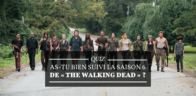 big-quiz-saison-6-walking-dead
