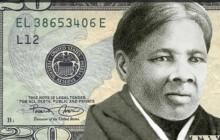 Harriet Tubman, première femme noire à apparaître sur un billet américain