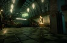 Des décors de BioShock recréés sous Unreal Engine 4, la dose de frissons du jour