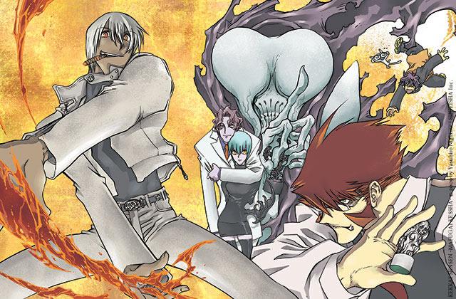 « Blood Blockade Battlefront», un manga surprenant à découvrir (+ concours !)