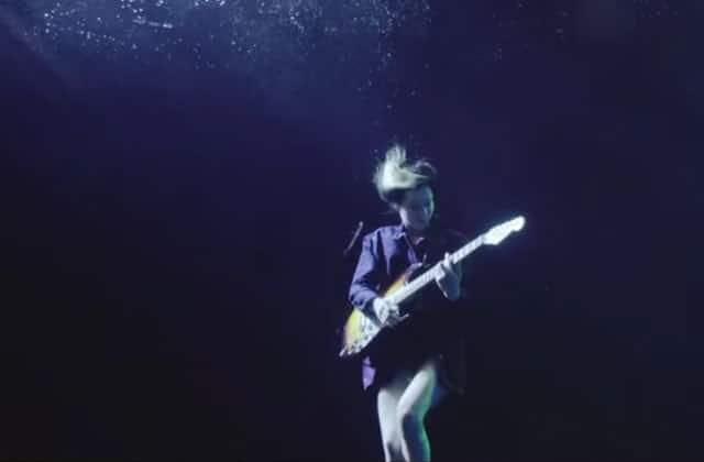 Camp Claude sort le clip de «Don't Hold Back» tourné dans une piscine