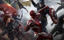 Préparez-vous pour «Captain America Civil War»:#TeamCaptainAmerica ou #TeamIronMan?