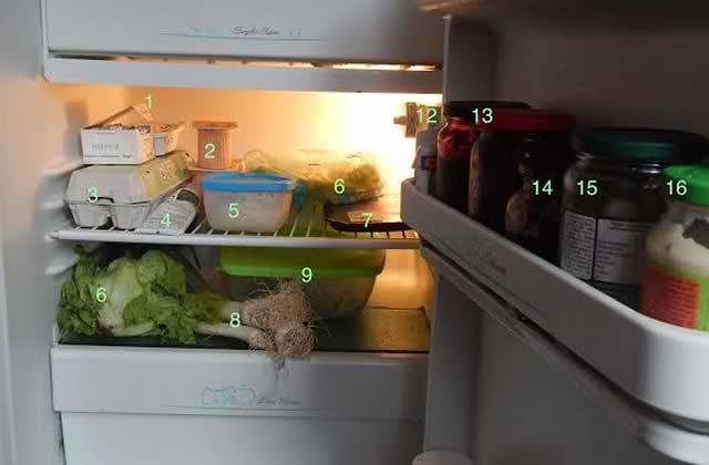 Dans le frigo de… Lenaïg!