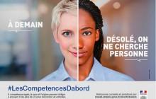La discrimination à l'embauche dans le collimateur du gouvernement #LesCompétencesDabord