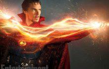 «Doctor Strange», avec Benedict Cumberbatch a une nouvelle bande-annonce !