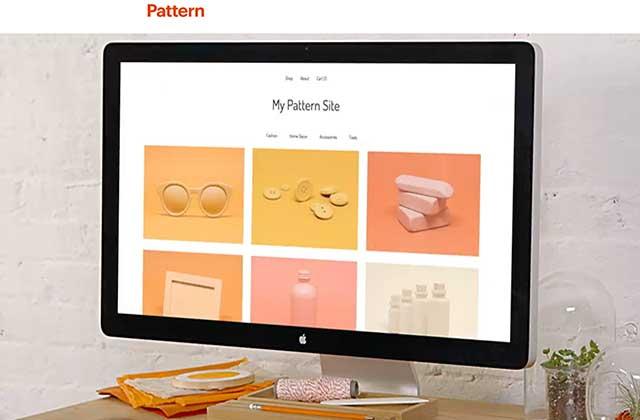 Etsy lance «Pattern» pour motiver les créateurs à monter leur e-shop!