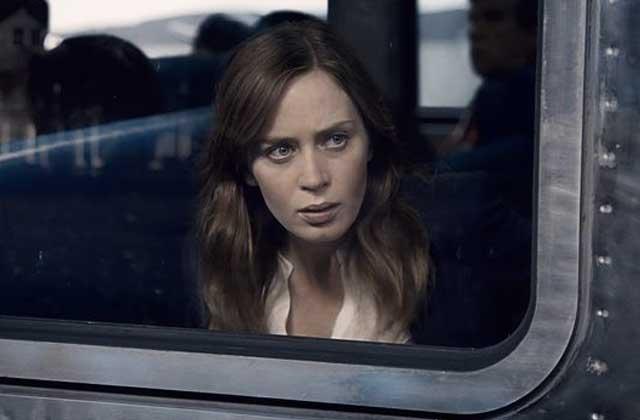 «La Fille du train», le film, a une nouvelle bande-annonce!