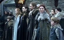 Get the Déco — La maison Stark de «Game of Thrones»