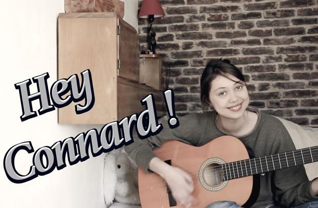 «Hey Connard!», une chanson caustique de La Castor sur le harcèlement de rue