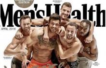 Un homme trans en couverture de «Men's Health» Allemagne pour la première fois!