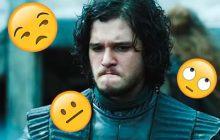 Je n'aime pas «Game of Thrones» (mais ça va, merci)