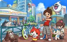 « Yo-kai Watch », le petit cousin de Pokémon, débarque sur 3DS