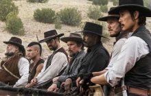 «Les Sept Mercenaires » a sa bande-annonce explosive !