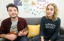 Marion & Jeremy reprennent «Reuf» de Nekfeu et c'est trop chouette!