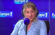 Marion Mezadorian, l'humoriste qui monte, est arrivée sur Europe1!