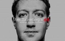 Mark Zuckerberg et H&M imaginent une collection tout en simplicité pour le 1er avril