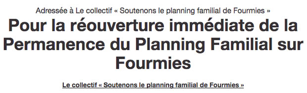 planning-familial