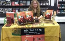 J'ai publié mon premier roman à 14 ans—Témoignage