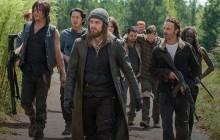 Quiz—As-tu bien suivi la saison 6 de «The Walking Dead» ?