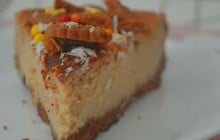 Recette du cheesecake 100% spéculoos, en roue libre sur l'autoroute de tes papilles