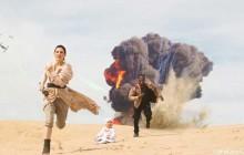 Les amoureux qui cosplayent Rey & Finn, la mignonnerie «Star Wars» du jour