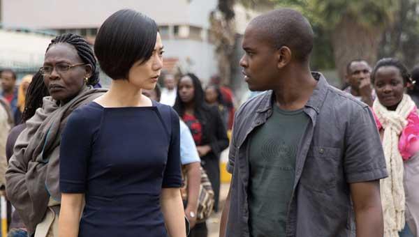 Sense8 : une date pour la saison 2 et une surprise