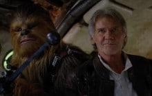 «Star Wars VII: le réveil de la Force» a sa bande-annonce honnête!