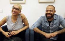 Sonia Eguavoen et Anthony Agbele, deux sages-femmes féministes qui font DU BIEN!