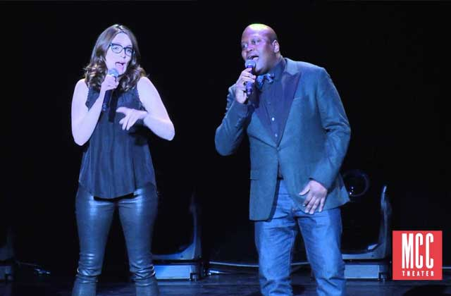 Tina Fey et Tituss Burgess partent en freestyle sur « You're Nothing Without Me »
