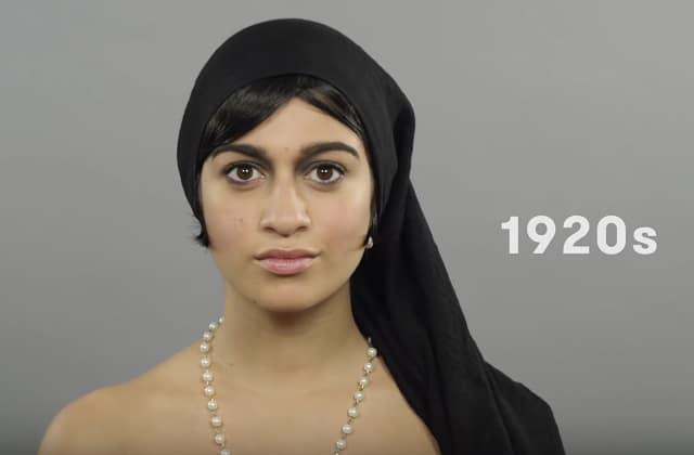 « 100 Years of Beauty» épisode 20 est dédié à la beauté des Syriennes