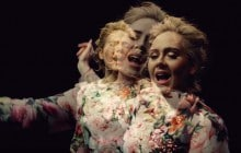 Adele sort le très beau clip de « Send My Love (to Your New Lover)»