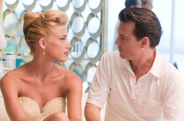 Johnny Depp est-il capable de violenter Amber Heard, sa femme ?