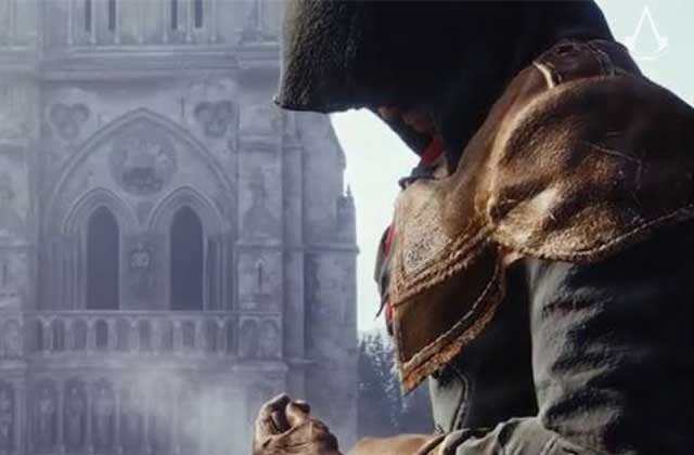 L'escape room Assassin's Creed, ou comment j'ai tenté de piquer le trésor des Templiers