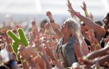 Comment survivre à un festival de musique quand on est fauchée?