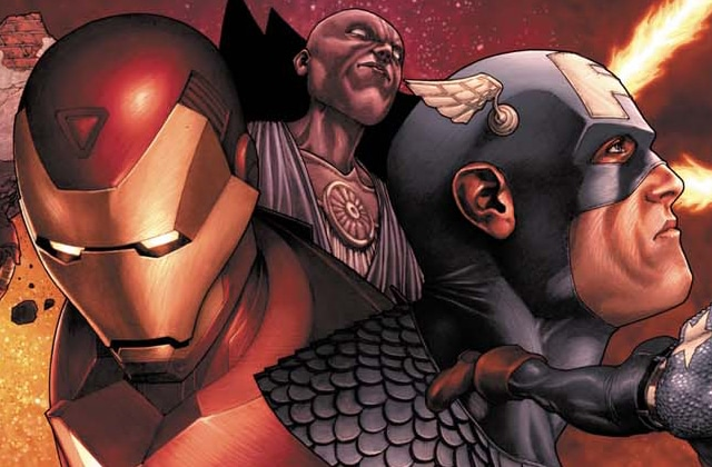 Les comics «Civil War» vous aident à choisir votre camp avant d'aller au cinéma !