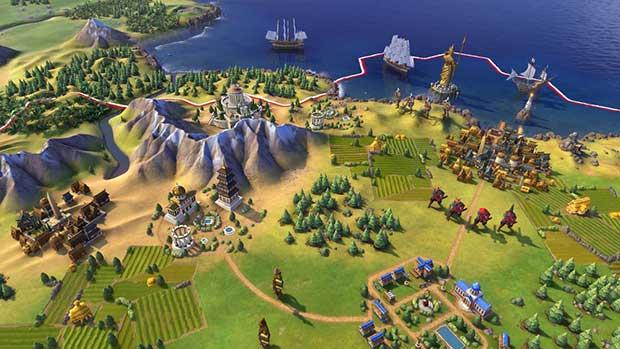 civilization4