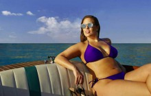 La collection de maillots Swimsuitsforall d'Ashley Graham est sortie !