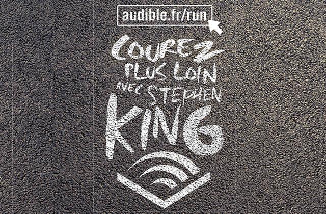 J'ai testé pour vous… courir un 10kms en écoutant un livre audio