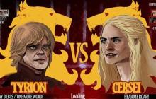 Et si « Game of Thrones» était un jeu de baston?
