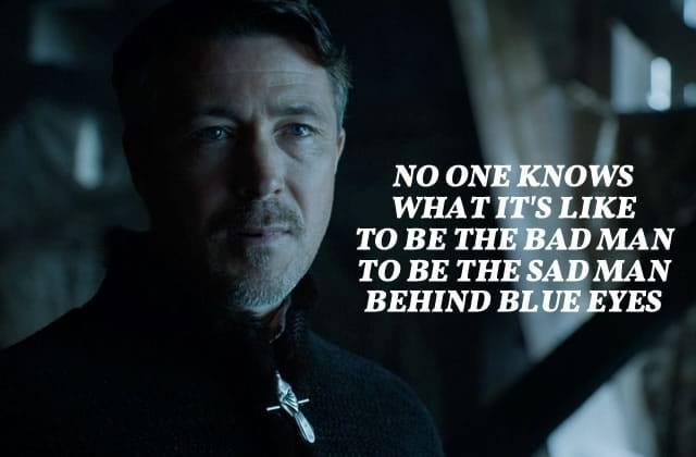 Game of Thrones S06E05 — Le récap (rigolo)!