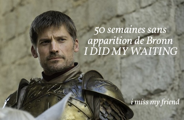 Game of Thrones S06E06 — Le récap (rigolo) !