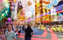 «Hyper-Reality», une vidéo un peu flippante sur la connexion «à outrance»