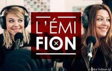 REPLAY—L'Émifion n°16 sur les chagrins d'amour (feat. Damien Maric)