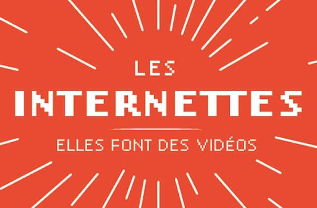 Soutenez les Internettes, l'asso qui promeut les créatrices de contenu sur YouTube!