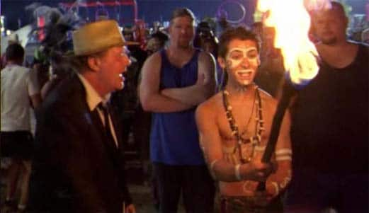 malcolm burning man